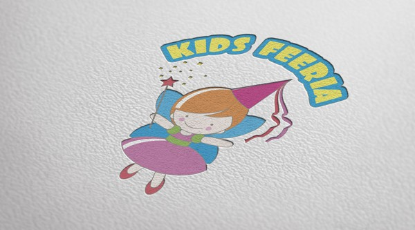 Logo for Kids Feeria