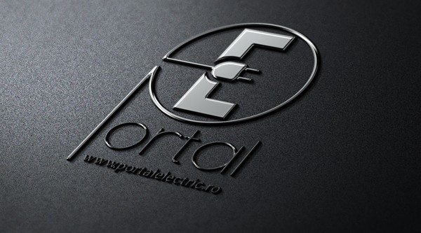 Logo for www.portalelectric.ro