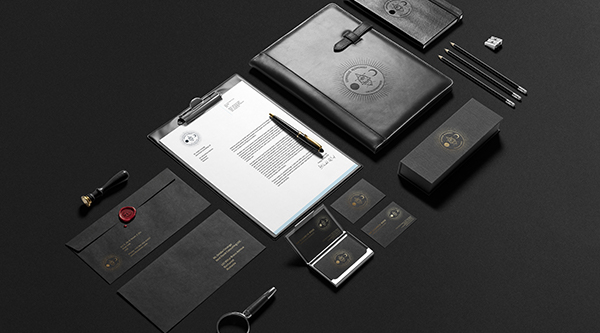 A branding proposal for Luminous Alchemie
