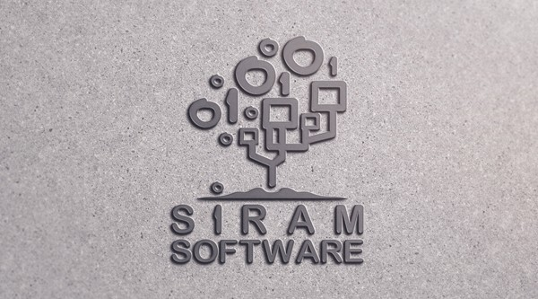 Logo for Siram Software